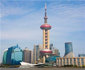 上海周边旅游,展馆周边旅游,东方明珠
