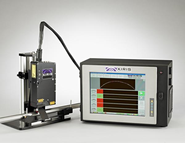 提供机器视觉检测方案的专家---Xiris自动化公司参展Tube China 2016