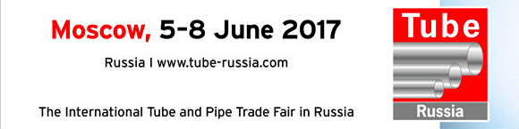 60余家中国企业将亮相 wire & Tube Russia — 部分展商预览