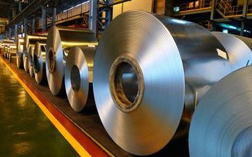 """""""一带一路""""出口卖钱最多的是:钢铁位列第三"""