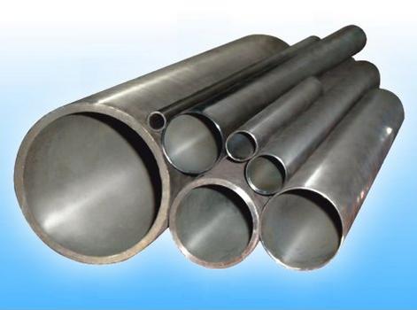 钢管如何分类