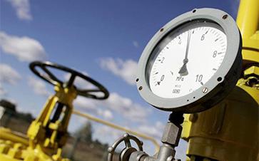 中亚天然气管道上半年向华输气159.51亿标方