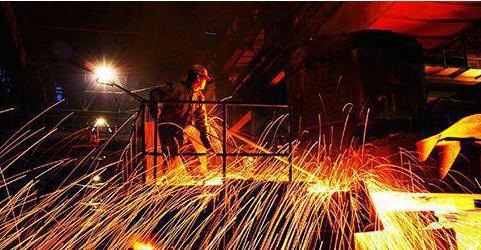 两大动力引擎推动钢铁行业新升级