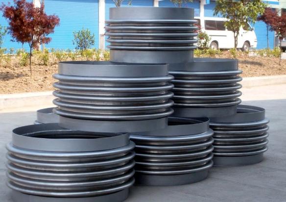 全埋型不锈钢波纹管膨胀节的稳定性在于其材料和设计
