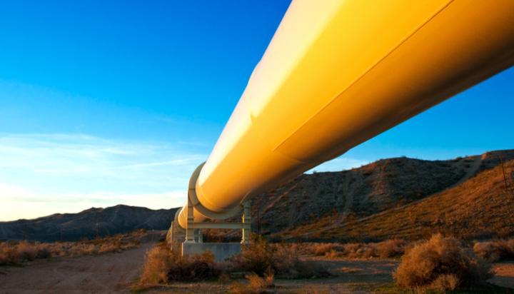 到2022年美俄将主导全球新建油气管道资本支出