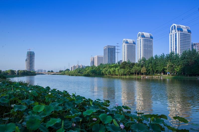 长沙将在全市范围内铺开海绵城市建设 到2030年初步建设成为海绵城市