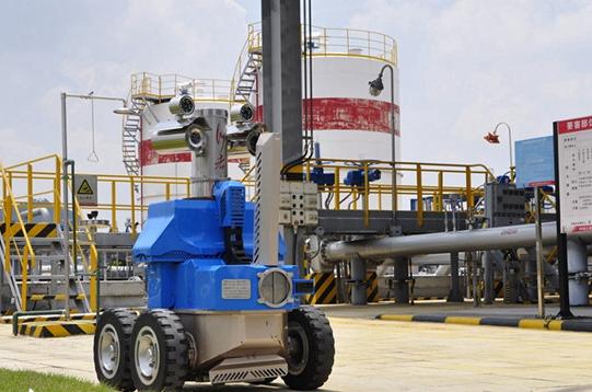 中石化:华南地区6282公里输油管线已全面实现数字化管理