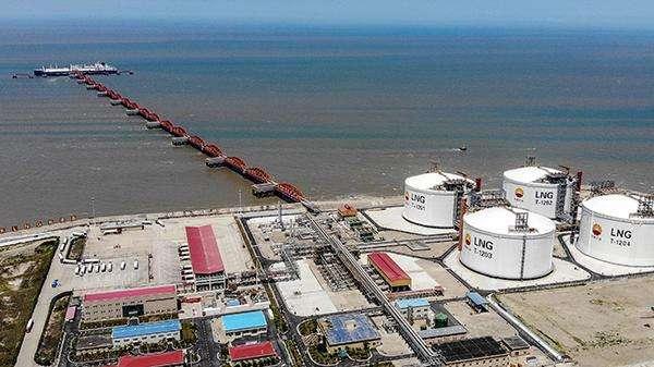 东西管道推进 中国天然气进口再扩容